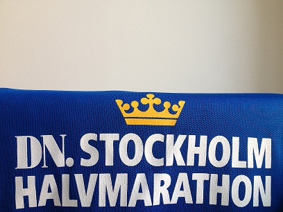 Sthlm halvmarathon